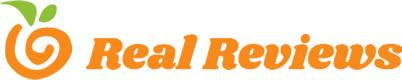 The RealReviews.net Logo